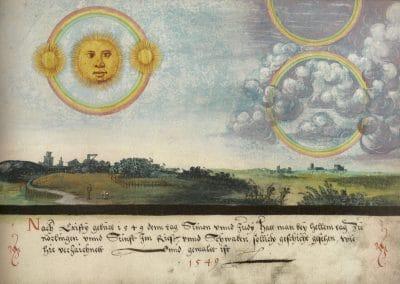 Le Livre des miracles - 1552 (1)