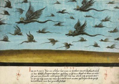 Le Livre des miracles - 1552 (10)