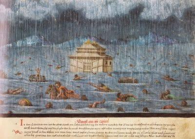 Le Livre des miracles - 1552 (11)