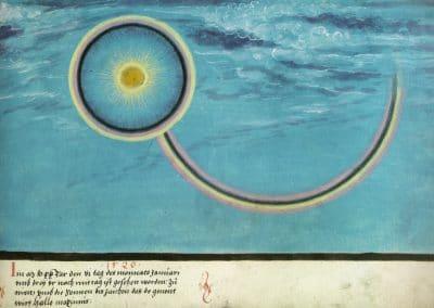 Le Livre des miracles - 1552 (13)