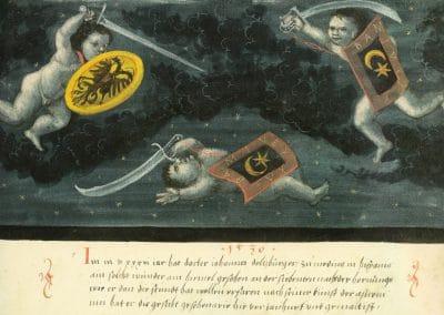 Le Livre des miracles - 1552 (16)