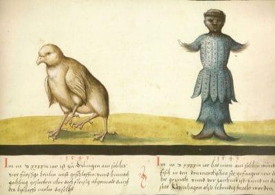 Le Livre des miracles - 1552 (17)