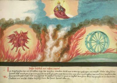 Le Livre des miracles - 1552 (20)