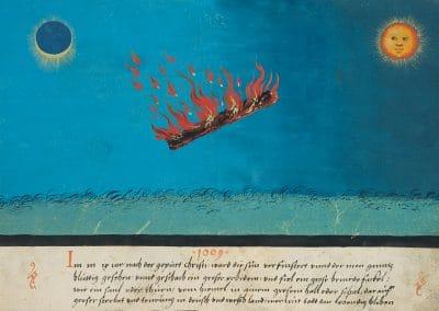 Le Livre des miracles - 1552 (21)