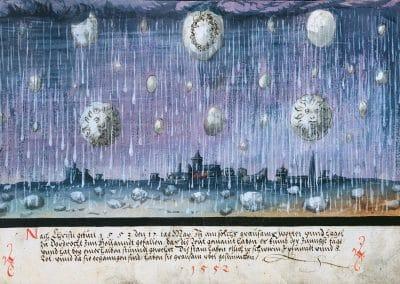 Le Livre des miracles - 1552 (22)