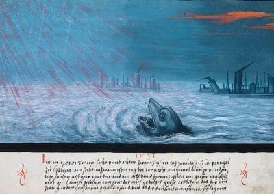 Le Livre des miracles - 1552 (23)