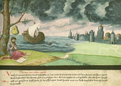 Le Livre des miracles - 1552 (24)