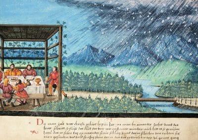 Le Livre des miracles - 1552 (30)