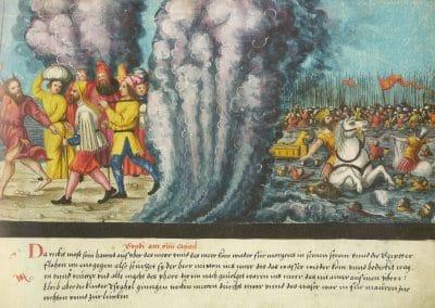 Le Livre des miracles - 1552 (31)