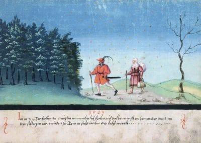 Le Livre des miracles - 1552 (32)