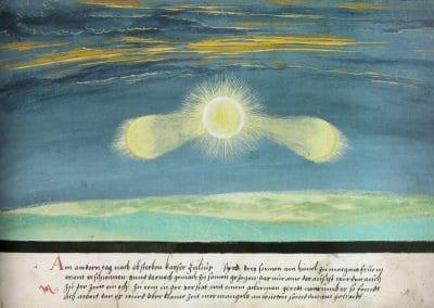 Le Livre des miracles - 1552 (33)