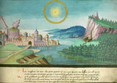 Le Livre des miracles - 1552 (34)