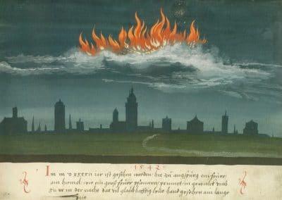 Le Livre des miracles - 1552 (40)