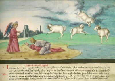 Le Livre des miracles - 1552 (41)