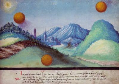 Le Livre des miracles - 1552 (5)