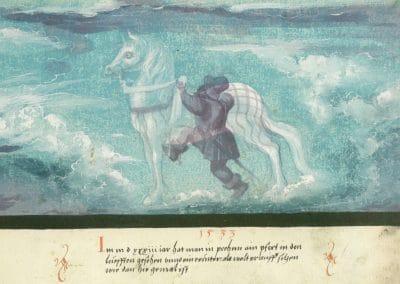 Le Livre des miracles - 1552 (6)