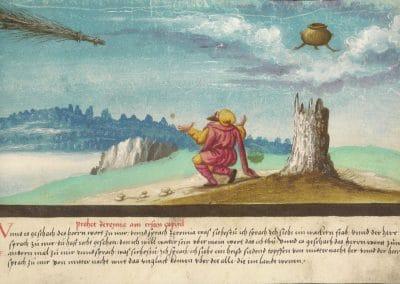Le Livre des miracles - 1552 (8)