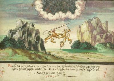 Le Livre des miracles - 1552 (9)