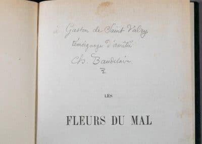 Les bijoux - Charles Baudelaire 1857 (1)