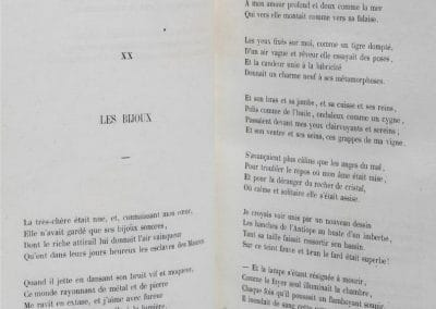 Les bijoux - Charles Baudelaire 1857 (2)