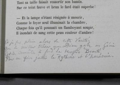 Les bijoux - Charles Baudelaire 1857 (3)
