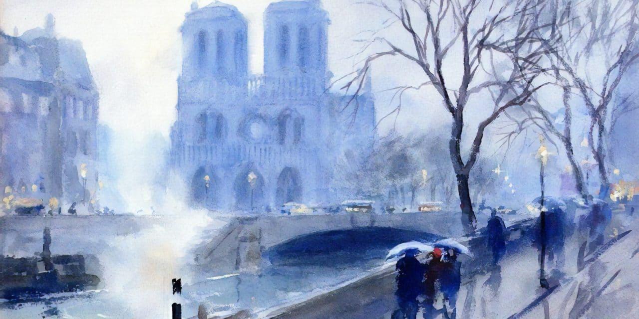 Notre-Dame de Paris – Gérard de Nerval