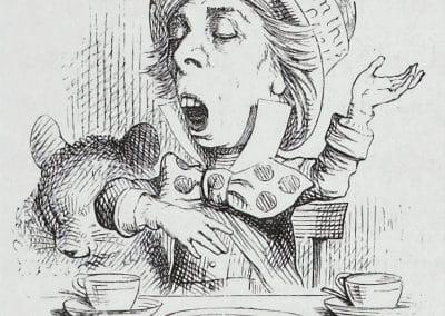 Alice au pays des merveilles - John Tenniel 1865 (25)