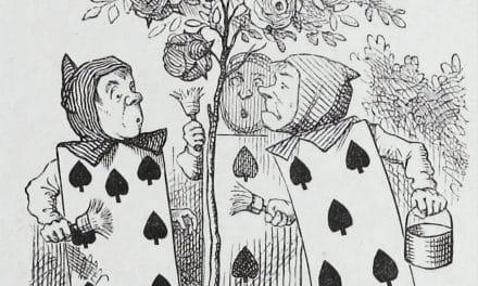 Alice au pays des merveilles – John Tenniel