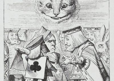 Alice au pays des merveilles - John Tenniel 1865 (29)