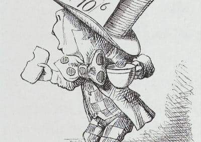 Alice au pays des merveilles - John Tenniel 1865 (36)