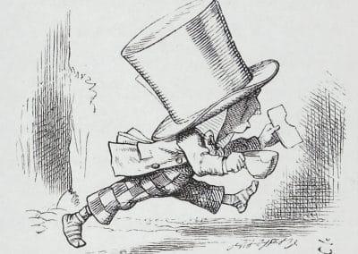 Alice au pays des merveilles - John Tenniel 1865 (37)