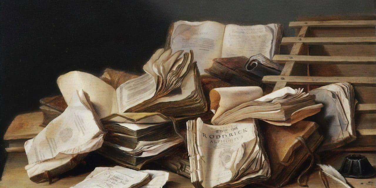 Sur les pages vierges à l'encre saline – Guillain Méjane