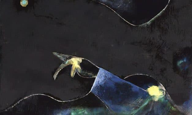 La lune jaune – Henri de Régnier