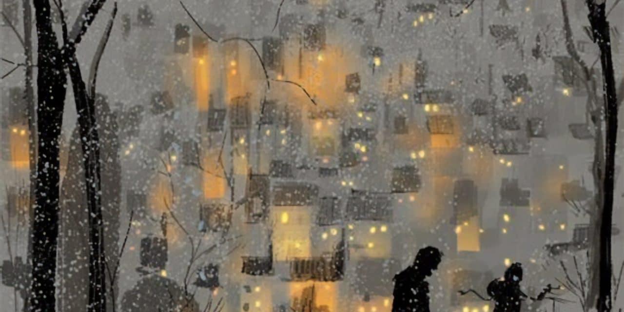 La mort est un dialogue – Emily Dickinson