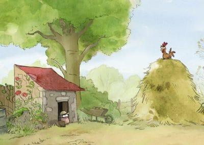 Le Grand Méchant Renard et autres contes - Patrick Himbert 2017 (4)