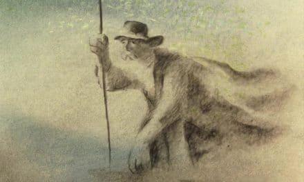 L'homme qui plantait des arbres – Frederic Back