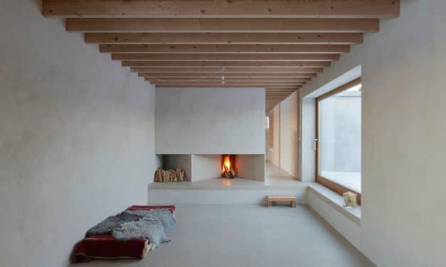 Atrium House – Tham & Videgård