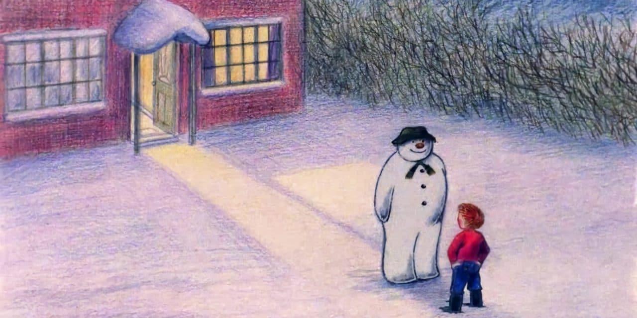 Le bonhomme de neige – Dianne Jackson