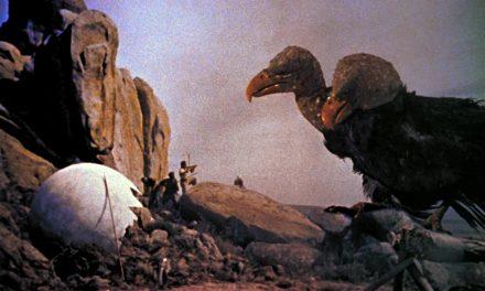 Le septième voyage de Sinbad – Nathan Juran