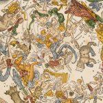 Astronomicum Caesareum – Petrus Apianus