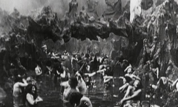 L'Enfer – Francesco Bertolini